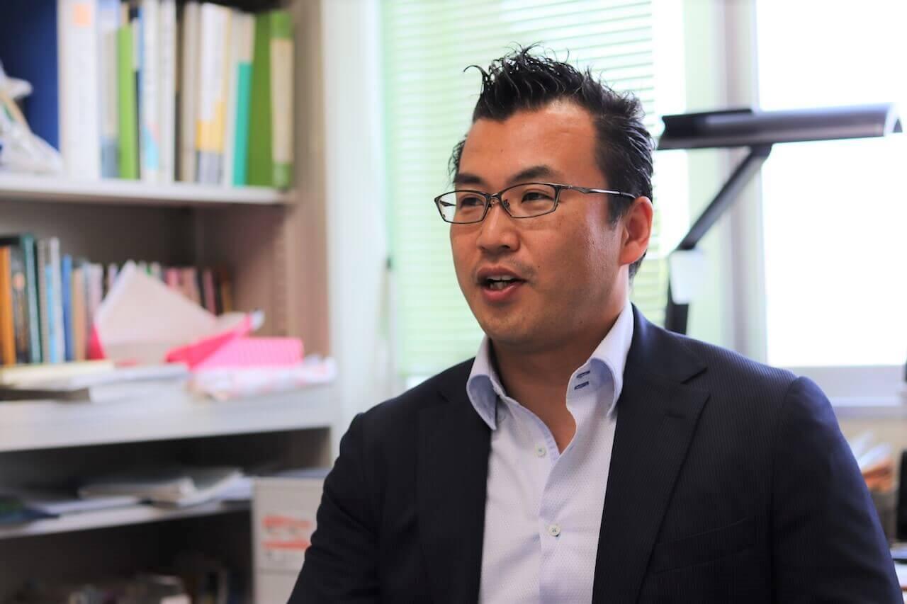 長岡技術科学大学 電気電子情報工学専攻 芳賀 仁 准教授