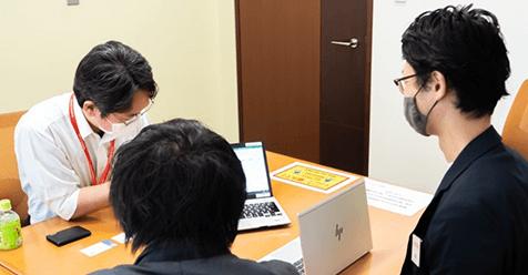 ENEOS 機能材カンパニー 福田様に聞く「Linkers Sourcing」活用事例
