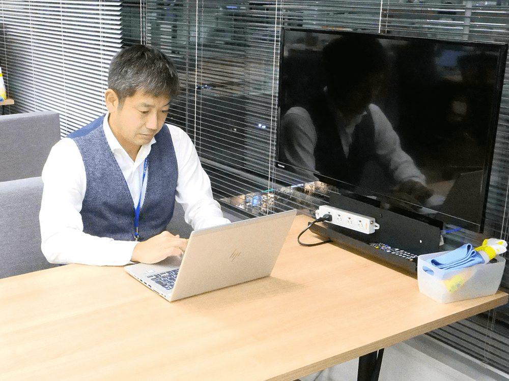 リンカーズ 蓑田 朋彦
